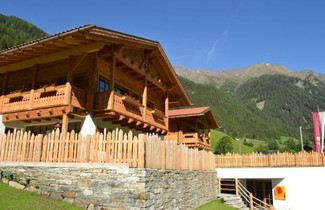 Foto 1 - Apartment in Vandoies mit terrasse