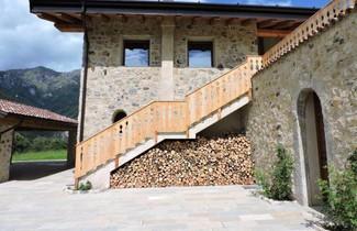 Photo 1 - Landhaus in Pertica Bassa mit terrasse