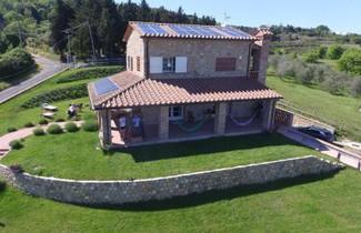 Photo 1 - Villa in Chianni with private pool