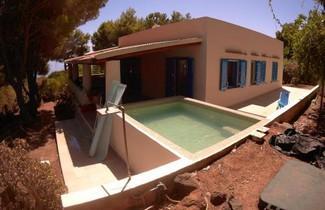Photo 1 - Villa in Ustica mit privater pool