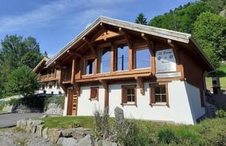 Photo 1 - Chalet in Ventron mit terrasse