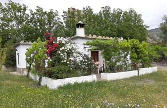 Photo 1 - Haus in Válor mit terrasse