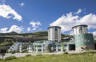 Foto 1 - Apartment in Sestriere with private pool