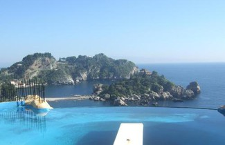 Photo 1 - Haus in Taormina mit schwimmbad