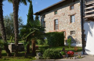 Foto 1 - Apartment in Udine mit privater pool
