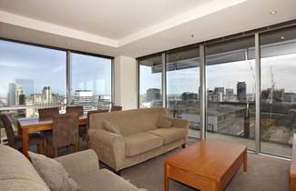 Astra Apartments Melbourne 1