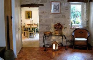 Photo 1 - Haus in Moret-Loing-et-Orvanne mit terrasse