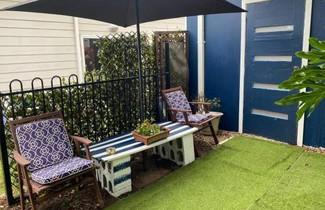 Sydney Executive Garden Apartment 1