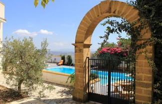 Photo 1 - Haus in Partanna mit schwimmbad