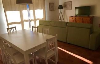 Photo 1 - Apartment in Ponte di Legno mit terrasse