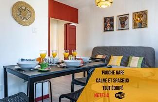 Photo 1 - Appartement en Marseille