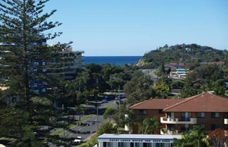 Sevan Apartments Forster 1