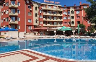 Photo 1 - Aparthotel Prestige City 1 - All inclusive
