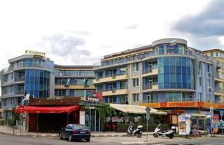 Foto 1 - Favorit Aparthotel