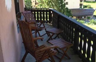 Photo 1 - Apartments Chesa Guardaval