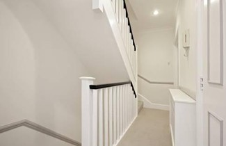 Private House - Central London - Victoria 1