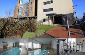 Foto 1 - Sport's Village Cardiff Apartments