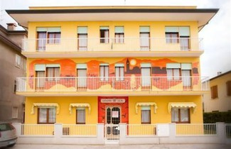 Apartment-House Depa 1