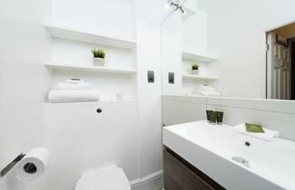 2 Bed Apartment Near Baker Street 1