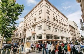 Rento Budapest - Váci Utca 1