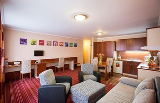Photo 1 - City-Hotel Budapest