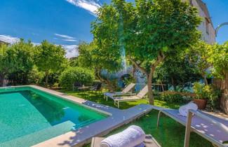 Photo 1 - Villa Ca Ses Monges