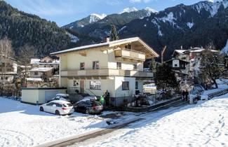 Photo 1 - Apartment Eberharter - MHO154