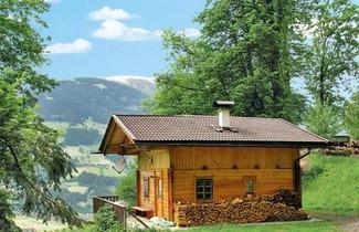 Photo 1 - Chalet Jagdhütte Eberharter - MHO112