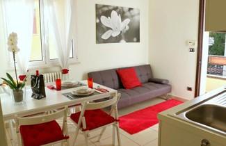 Foto 1 - Apartment in Riccione mit schwimmbad