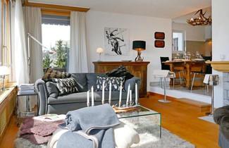 Photo 1 - Apartment Chesa Sur Crap