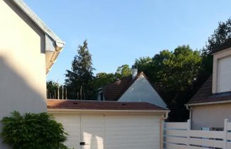 Photo 1 - Apartment in Osny mit terrasse