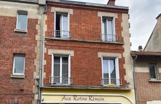 Photo 1 - Apartment in Reims mit terrasse