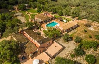Photo 1 - Haus in Algaida mit schwimmbad
