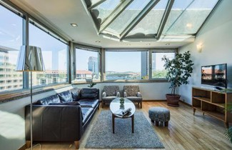 Foto 1 - Taxim Suites & Residences Istanbul