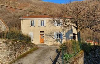 Photo 1 - Apartment in Mercus-Garrabet mit terrasse