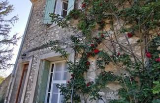 Photo 1 - Haus in Plan-d'Orgon mit schwimmbad