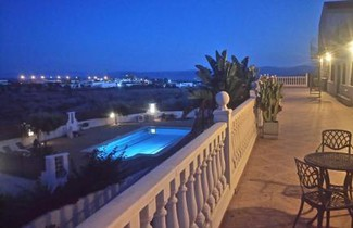Photo 1 - Apartment in Huércal-Overa mit privater pool