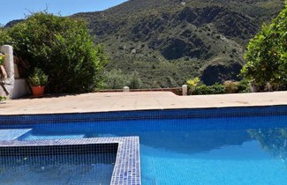 Foto 1 - House in La Taha with private pool