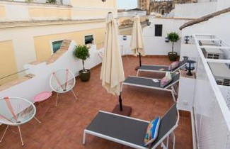 Photo 1 - Apartment in Sevilla with terrace