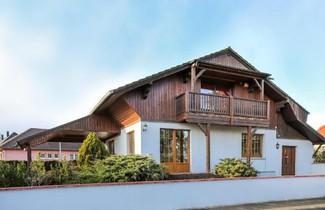 Photo 1 - Haus in Colmar mit terrasse