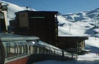 Foto 1 - Apartment in Bourg-Saint-Maurice mit terrasse