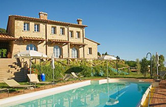 Photo 1 - Apartment in Chianni mit schwimmbad