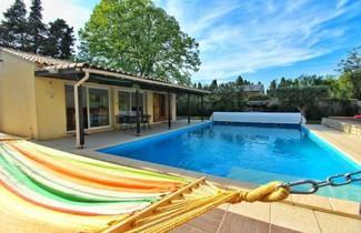 Photo 1 - Villa in Marseillette mit privater pool