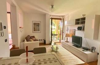 Photo 1 - Apartment in Toscolano Maderno mit terrasse