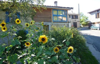 Photo 1 - Haus in Roquefixade mit terrasse