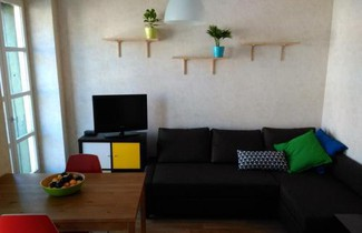Photo 1 - Apartment in Ax-les-Thermes mit terrasse