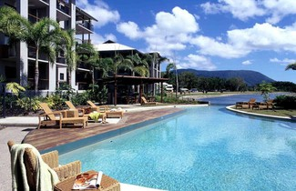 Photo 1 - Blue Lagoon Resort