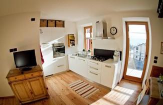 Photo 1 - Apartment in Castello Tesino mit terrasse