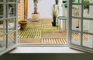 Photo 1 - Apartamento en Carcasona con terraza