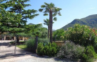 Photo 1 - Apartment in Roè Volciano with swimming pool